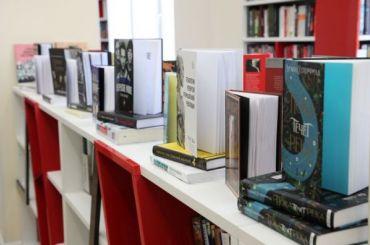 Библиотека имени Ленина открылась для читателей после ремонта