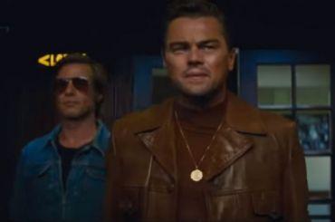 Однажды… вГолливуде: Балаганчик закрывается