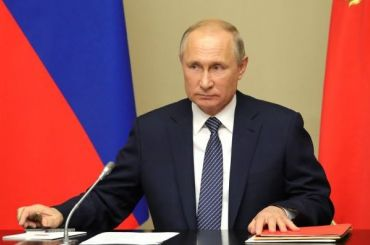 Путин отказал сотовым операторам впередаче популярных частот для 5G