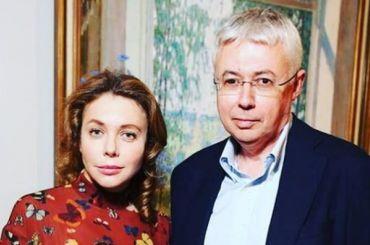 Рынска сообщила оскором рождении дочери отпокойного Малашенко