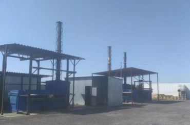 Крематорий для животных обвинили взагрязнении воздуха наюго-западе Петербурга