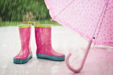 Синоптики пообещали петербуржцам дождливую иветреную субботу
