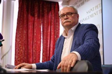 Бортко снял свою кандидатуру свыборов губернатора Петербурга вГИК