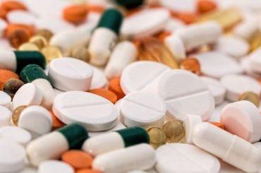 OZON открыл аптечный пункт вПетербурге
