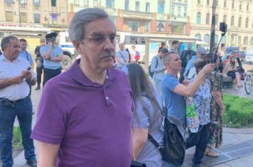 Шишлов пожаловался Памфиловой на работу ГИК
