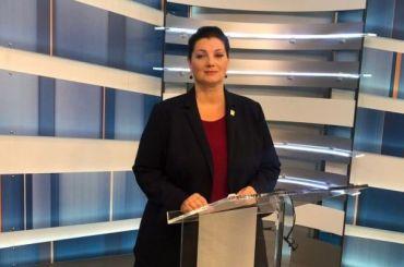 Тихонова предложила создать комитет поподземному строительству