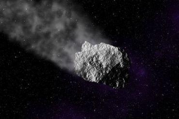 Ученый оценил вероятность столкновения Земли састероидом 2019 OU1
