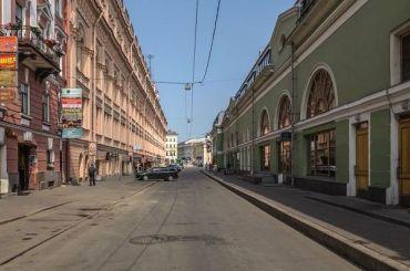 Думская стала пешеходной попраздникам ивыходным