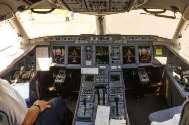 Интерес кпроекту Superjet 100 неснизился после майской трагедии