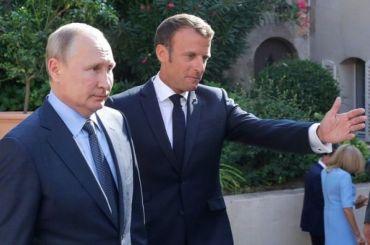 Путин: Угрозы повышения радиационного фона под Северодвинском нет