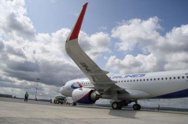 Севший вполе борт «Уральских авиалиний» был застрахован