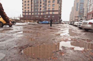 Калининский район: Шанхай насвалке вхрамовом обрамлении