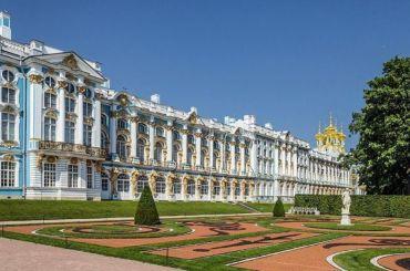 Москва выделит 1 млрд рублей нареставрацию Царского Села