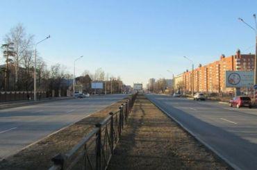 Выборгское шоссе отремонтируют заполмиллиарда рублей