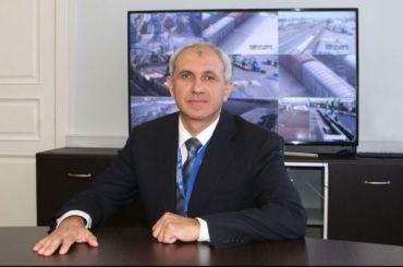 Андрей Зубарев возглавил «Морской порт»
