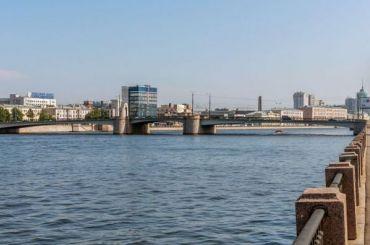 Гренадерский мост вПетербурге разведут вночь напятницу