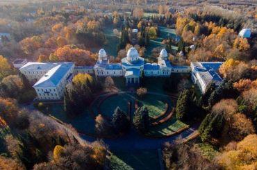 Пулковская обсерватория частично перенесет наблюдения вКрым инаКавказ