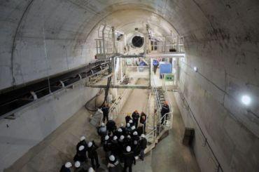 Беглов перенес открытие новых станций метро насентябрь