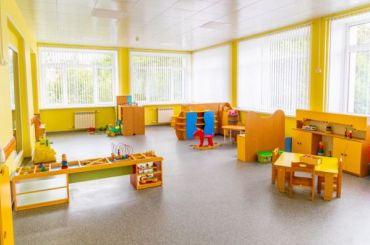 Реабилитационный центр для детей откроется вПетербурге осенью
