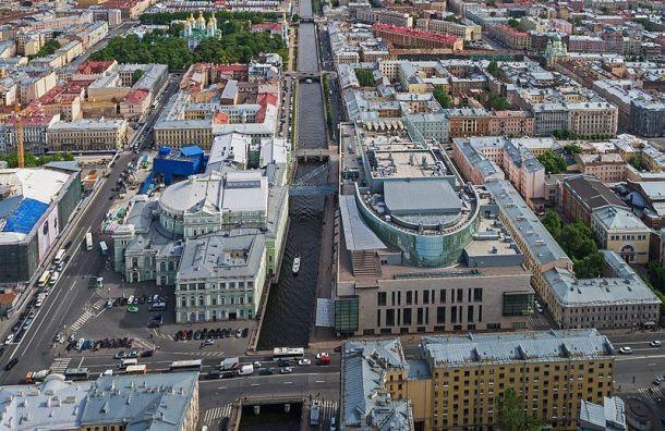 Памятник Чайковскому обойдется Смольному в6 млн рублей