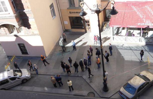 «Главную барную улицу города» несделают пешеходной