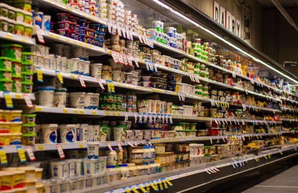 Молочные продукты вРоссии могут подорожать на10%