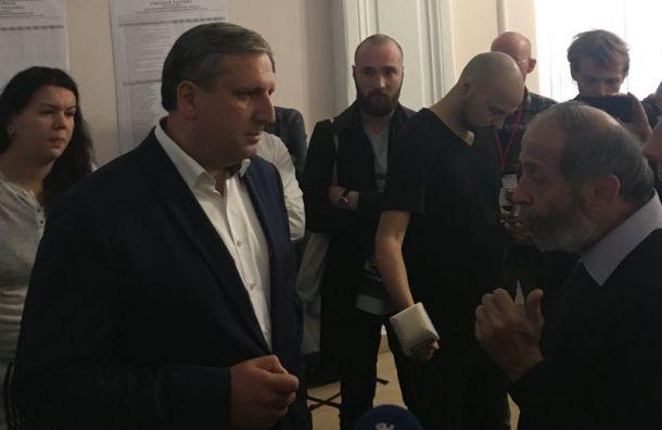 ИКМО Центрального района внесут все данные вГАС «Выборы» сегодня