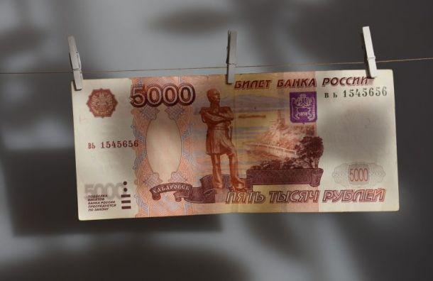 Жители Петербурга отдают закоммуналку 10% зарплаты