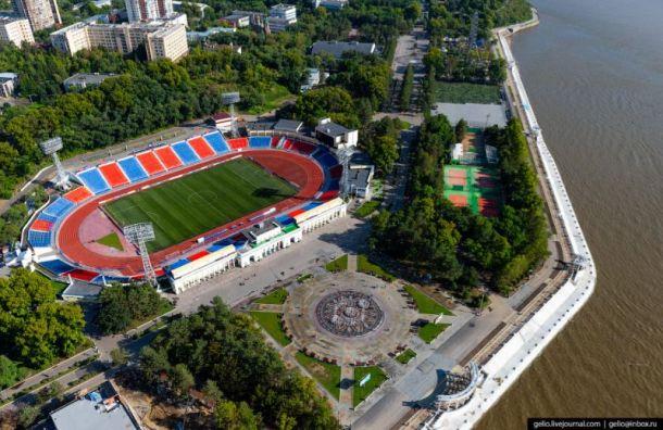 Наматче Кубка России вКрасноярске ждут до1500 болельщиков «Зенита»