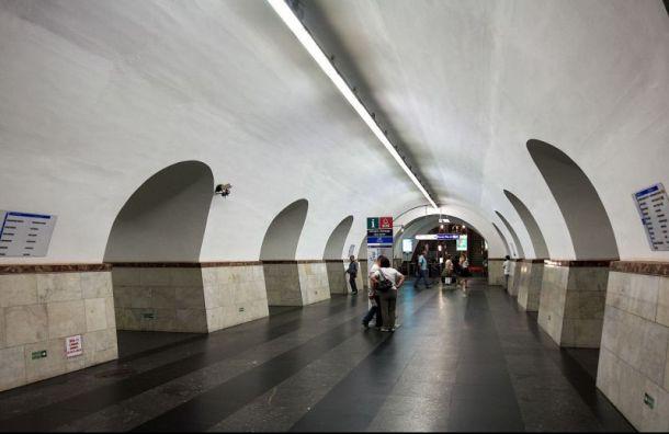 Вестибюль для «Фрунзенской» хотят реконструировать за208 млн рублей