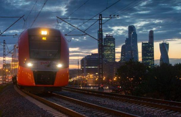 «Ласточки» с 8 декабря ежедневно будут курсировать между столицами