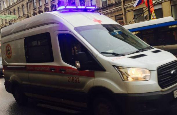 Молодая жительница Гатчины насмерть отравилась бытовым газом