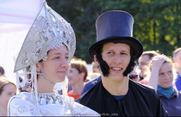 Фонд AdVita приглашает кучастию вблаготворительном забеге «Айда, Пушкин»