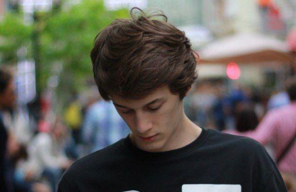Студента ВШЭ Егора Жукова обвинили впризывах кэкстремизму