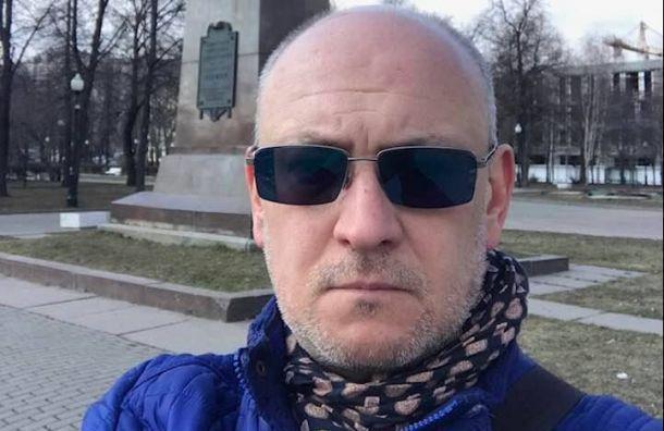 Резник: Беглов неподходит Петербургу