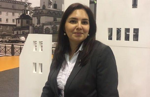 Чиновница, назвавшая «быдлом» пострадавших отпаводка вИркутске, ушла вотставку