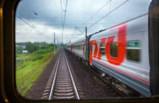 Пьяный мужчина устроил дебош впоезде Петербург— Мурманск