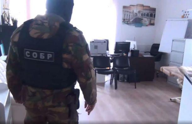 Обманывали стариков: полиция прикрыла сеть фиктивных медцентров