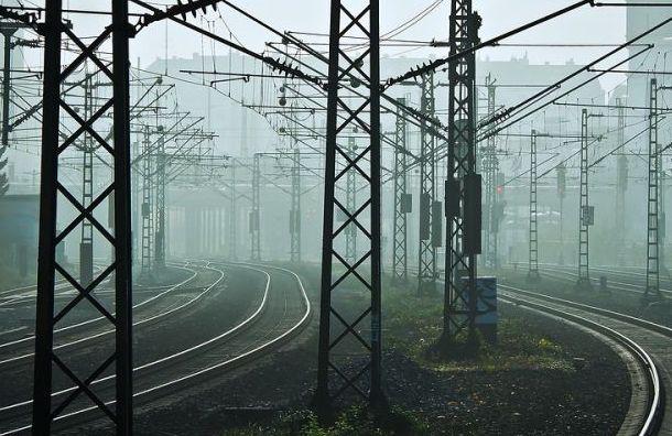Россия иБелоруссия поддержали строительство ВСМ изПетербурга вМинск