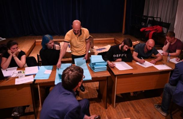 Итоги голосования внескольких округах могут признать недействительными