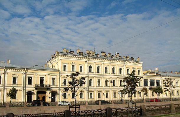 Суд обязал «Почту России» ремонтировать фасады «Усадьбы Ломоносова»