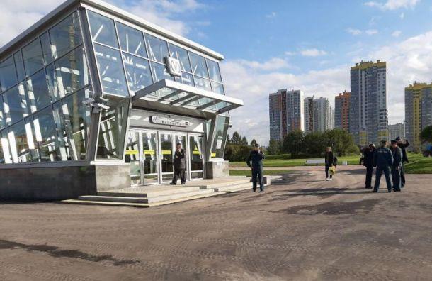Станции «Фрунзенского радиуса» могут открыть только вноябре