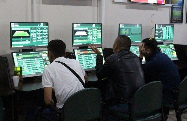 УФАС возбудило дело против букмекера «Лига ставок»