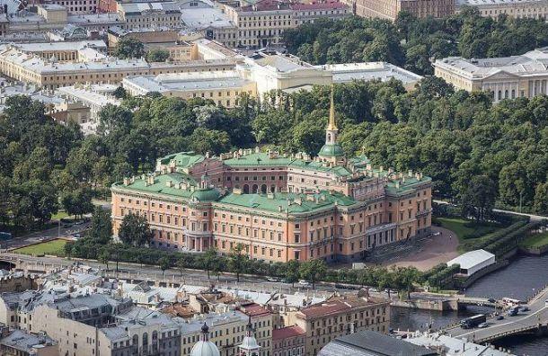 ГАТИ выдала ордер нареконструкцию Михайловского замка