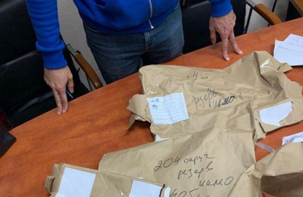 Памфилова взяла под контроль ситуацию вМО «Озеро Долгое»