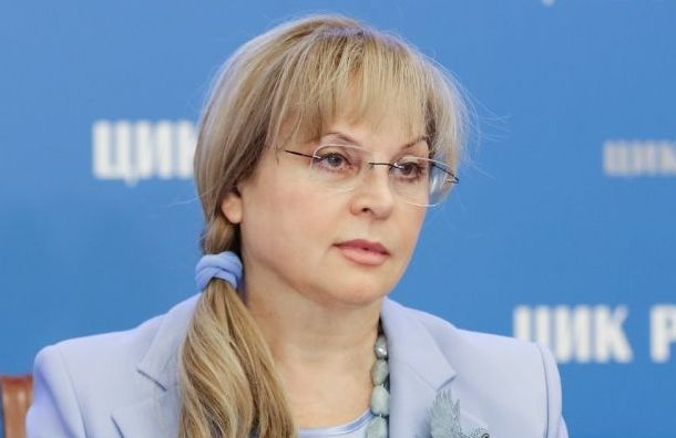 Памфилова готова предложить работу напавшему нанее мигранту