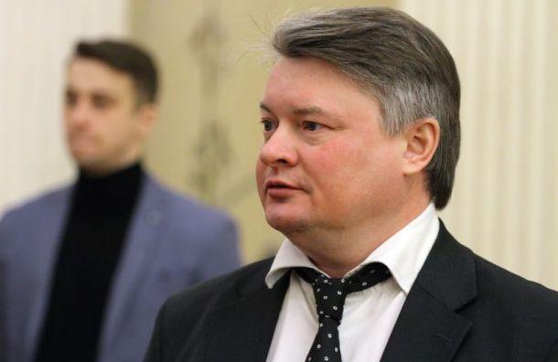 Эдуард Батанов одобрен вдолжности вице-губернатора