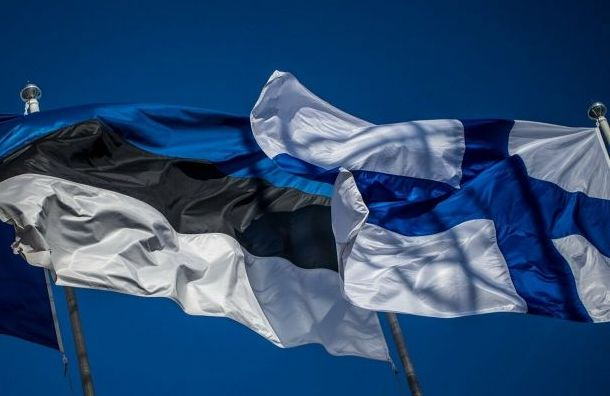 Эстония боится потерять финских туристов из-за электронных виз вПетербург