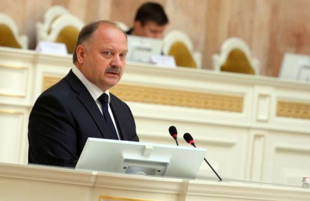 Бондаренко утвержден вице-губернатором повопросам ЖКХ