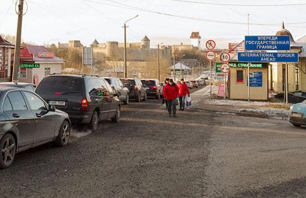 МИД назвал пункты пропуска туристов вПетербурге поэлектронным визам